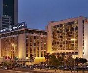 Kuwait City  a Luxury Collection Hotel Sheraton Kuwait