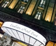 Excelsior Hotel Ernst Leading Hotels of the World