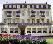 Andernach: Rhein-Hotel