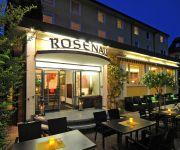 Esslingen: Businesshotel Rosenau