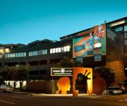 QT Museum Wellington Previously Museum Art Hotel