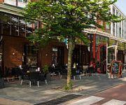 Hampshire Hote Oranje Leeuwarden