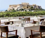 Athens  a Luxury Collection Hotel Hotel Grande Bretagne