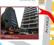 EL CONDADO MIRAFLORES HOTEL