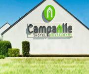Campanile - Lyon - Ecully
