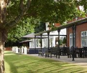 Hilton St Anne*s Manor Bracknell