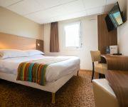 Brit Hotel Nantes St Herblain – Le Kerann