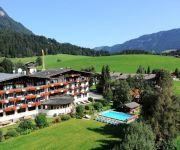 Hotel Tyrol am Wilden Kaiser