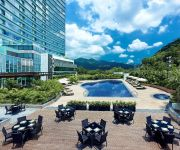 Sha Tin Hyatt Regency Hong Kong