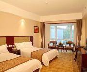 GAOSU SHENZHOU HOTEL XIAN
