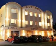 Porta Westfalica: Bach Hotel