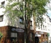 das Kleine Stadthotel