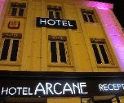 P'tit Dej-HOTEL Bourges Arcane
