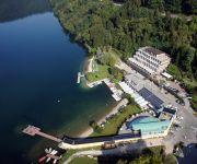 Parc Hotel du Lac***sup