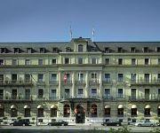 Metropole Geneve Hotel