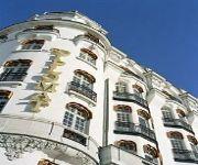 HOTEL DIPLOMAT-WORLDHOTEL