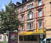 Karlsruhe: Astoria