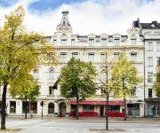 Elite Hotel Stockholm Plaza
