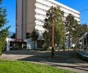 Appart'City Confort Grenoble Alpexpo (Ex Park&Suites) Résidence de Tourisme
