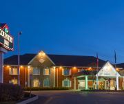COUNTRY INN SUITES OAKVILLE