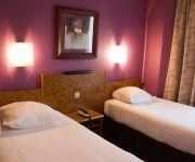 Hotel Paris Trosy