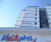 Heikotel City Nord (ehemals Wiki)