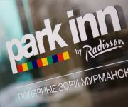 Poliarnie Zori Murmansk Park Inn by Radisson