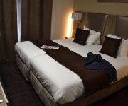Best Western Paris Italie