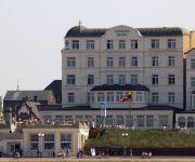 Nord-Seehotel Borkum