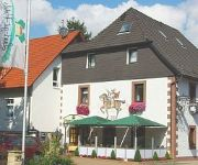 Land-gut-Hotel Räuber Lippoldskrug