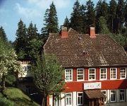 Waldhotel Untermühle
