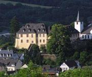 Kurfürstliches Amtshaus Dauner Burg Schloßhotel