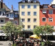 Lindau (Bodensee): Insel-Hotel-Lindau