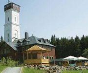 Pöhlberg Berghotel