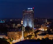 Radisson Blu Latvija Conference & Spa Hotel