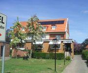 Hotel-Pension Zum Hanseaten