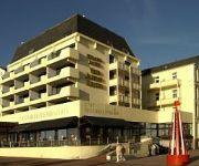Strandhotel Vier Jahreszeiten