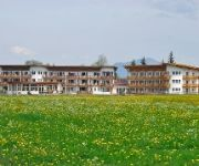 BEST WESTERN PLUS HTL ALPENHOF