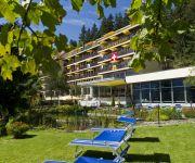 Beausite Park Hotel Wengen