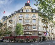 Small Luxury Hotel Ambassador à l'Opéra Zürich