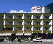 Bernerhof Hotel