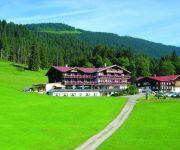 Edelsberg Berg- u. Aktivhotel