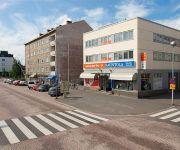 Forenom Hostel Oulu Rautatie