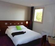 Brit Hotel Angers Parc Expo – L'Acropole
