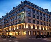 Hotel Globe & Cecil