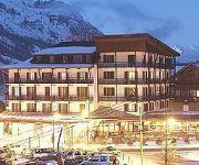 Grand Hotel Valloire Et Du Galibier Logis