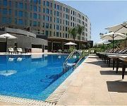 Fairmont Towers Heliopolis Cairo