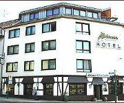 Essen: Brunnen Hotel