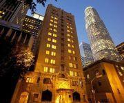 Hilton Checkers Los Angeles