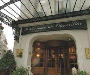 Amarante Champs-elysees